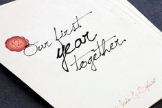 10 best our first year album ideas images on pinterest wedding