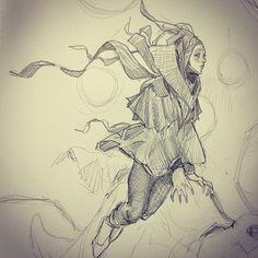 "571 Likes, 7 Comments - Ahmed Aldoori (@ahmedaldoori_art) on Instagram: ""Feels good #pencils"""