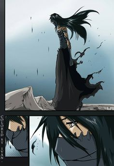 Mugetsu Made me so sad to see this... :'(