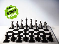 DOMPAP Design by Edvard Glazebrook - Kickstarter. A piece of cardboard that you can turn into a chess board with your own hands - designed in Norway