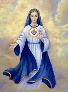 Jungfrau Maria Auftritt in Ägypten