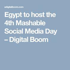 7 Best Social Media Day Egypt images in 2017 | Egypt, Social Media