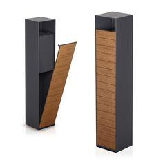 Tower | LAB23 - Street Furniture