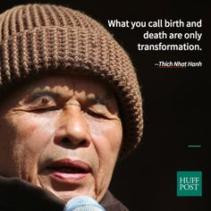 Is There Life After Death? Thich Nhat Hanh Answers Age-Old Question