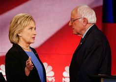 """The Clintons have no shame, that much you can count on. That stupefying arrogance was on full display in the most recent presidential campaign debate when Hillary Clinton countered Bernie Sanders' charge that she was compromised by her close ties to Goldman Sachs and other rapacious Wall Street interests with the retort: """"Sen. Sanders, you're the only one on this stage that voted to deregulate the financial markets in 2000, ..."""