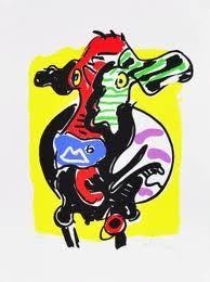 Peter Diem (4 december 1945) is een Nederlandse kunstschilder die mede geïnspireerd is door de CoBrAgroep en zijn roem heeft verworven in Amerika. Diem schildert abstract en expressief in verschillende thema's. Diem is vooral bekend om zijn koeien.