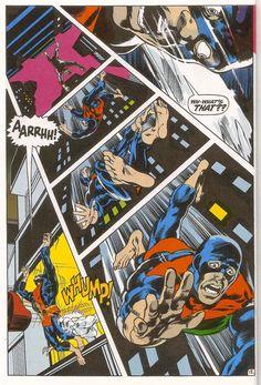 comic book layout - Szukaj w Google