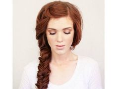 10 French Braided Hairstyles For Long Hair