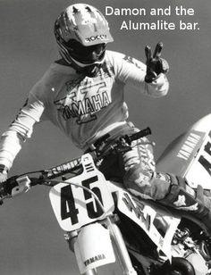 Motocross Action Magazine MXA Motocross Action, Beast From The East, Damon, Hot Rods, Sports, Magazine, Vintage, Women On Motorcycles, Motorbikes