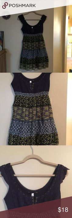Free People Dress Dress Size 6 Free People Dress Dress Size 6, Good Used Condition Free People Dresses Mini