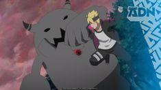 Boruto - Naruto Next Generations - Épisode 164 : La Technique interdite mortelle à voir sur Anime Digital Network