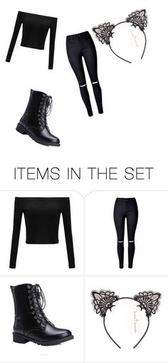 """Untitled #44"" by martinezcc on Polyvore featuring art"
