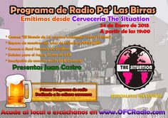 Pa' Las Birras: Programa PLB 24 de Enero 2015
