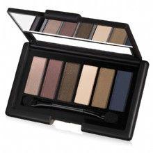 e.l.f. Studio Eye Enhancing Eyeshadow  http://www.eyeslipsface.com/studio/eyes/eyeshadow/eye_enhancing_eyeshadow#