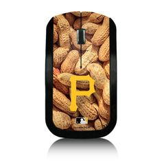 Pittsburgh Pirates Peanuts Wireless USB Mouse - $29.99