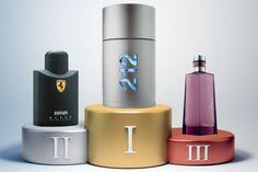 Best perfumes for men.