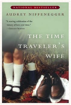 the time traveler's wife.
