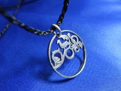 Bird Necklace Cut Coin Pendant Jewellery Norway by TheCoinsShop Coin Pendant Necklace, Bird Necklace, Ring Earrings, Pendant Jewelry, Coin Jewelry, Unique Jewelry, Jewellery, Coin Shop, Gold Bullion