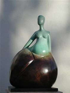 ✯ Bronze Art by Ana Duncan ✯