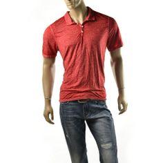 Buffalo David Bitton Polo T Shirt Mens Nytro Short Sleeve Shirts Size L $55 NEW #BuffaloDavidBitton #PoloRugby  | Get Dressed at http://ImageStudio714.com http://stores.ebay.com/ImageStudio714