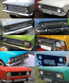 """Custom Moskvich pickup - IZH* 2715 """"Lacoste"""" * IZH car factory was the second soviet producer of Moskvich cars based in Izhevsk. Retro Cars, Vintage Cars, Bus Engine, Europe Car, Automobile, Back In The Ussr, Old Cars, Custom Cars, Cars And Motorcycles"""