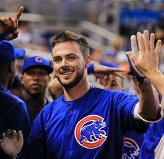 Kris Bryant, Chicago Cubs