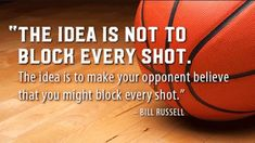 Basketball Odds: Basketball Quotes