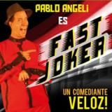 Fast Joker! - Un Comediante Veloz! en The Cavern Club (Paseo La Plaza) - VUENOSAIREZ AGENDA - Teatro (Sabado 5 de Abril de 2014)