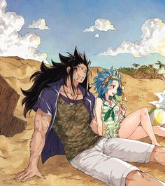 Pin on Anime & Manga Gale Fairy Tail, Fairy Tail Manga, Fairy Tail Movie, Fairy Tail Art, Fairy Tail Family, Fairy Tail Guild, Fairy Tail Couples, Fairy Tail Ships, Fairy Tales