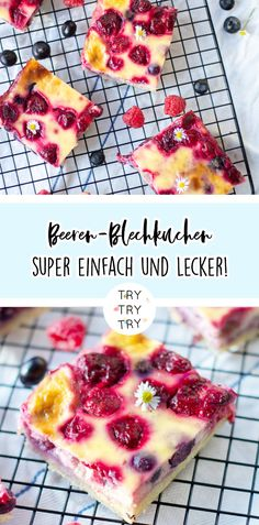 Sommerlicher Beeren-Blechkuchen Summery berry cake Related posts: Berry Mascarpone Layer Cake No Bake Summer Berry Icebox Cake Dreifacher Berry Cream Cheese Cobbler Dump Cake Strawberry slices, a summery strawberry cake Healthy Dessert Recipes, Smoothie Recipes, Cake Recipes, Snack Recipes, Berry Cake, Summer Cakes, Pumpkin Spice Cupcakes, Food Cakes, Fall Desserts