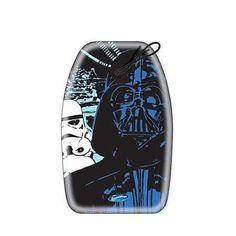 Swimways 27'' Body Board with Swim Leash - Star Wars