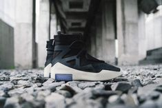 d84faeeccb5ea5 A Detailed Look at the Nike Air Fear of God 1
