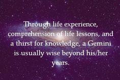 Gemini Astrology Information @ Astrology Sector