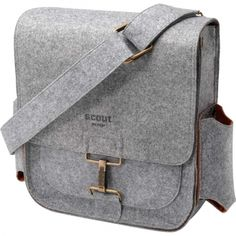 Scout Journey Pack by Petunia Pickle Bottom: A bag Dad would be ok carrying. #Diaper_Bag #Petunia_Pickle_Bottom  #