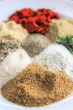 The 11 Best Homemade Savory Spice Blends The Eleven Best