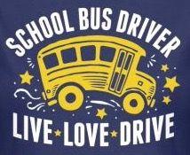 School Bus Driving, School Bus Safety, School Humor, School Buses, School Bus Crafts, School Gifts, Bus Driver Appreciation, Teacher Appreciation, Incentives For Employees
