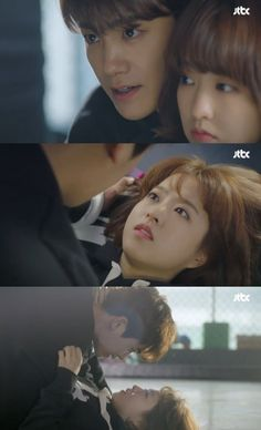 Strong Woman Do Bong Soon – Episode 7 – Dramas With A Side of Kimchi Strong Girls, Strong Women, Do Bong Soon Fashion, Ahn Min Hyuk, Strong Woman Do Bong Soon, Park Hyung Shik, Park Bo Young, Hyung Sik, Drama Series