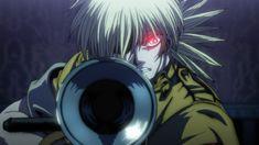 「ヘルシング アニメ」の画像検索結果