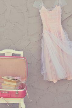 This dress<3