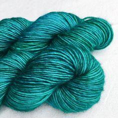 Yarn - Tosh Merino DK   Nassau Blue