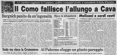 SCRIVOQUANDOVOGLIO: CALCIO SERIE B:17°GIORNATA (08/01/1984)