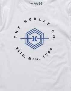 6471ce10e51f7 Camiseta Hurley C.O. 1999 Masculina Algodao A partir de R 39