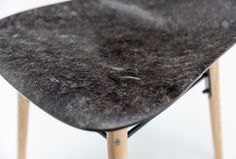 The Material — Solidwool Chairs, placemats etc. made from wool