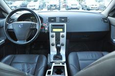 FINN – Volvo V50