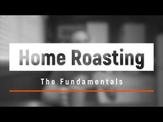 Learning how to roast coffee beans at home will give your coffee game a serious boost! We'll cover how to roast coffee beans with kitchen gear... Roasting Coffee At Home, Coffee Games, Coffee Beans, Coffee Shop, Fresh, Learning, Cover, Kitchen, Check