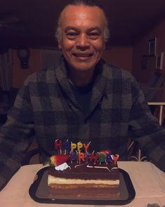 Happy Birthday Father  by samcarranza_