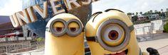 GUÍA Día de Ejemplo en Universal Studios Florida (Todas las Edades) - Secretos De La Florida - Información en Español sobre Disney World, Un...