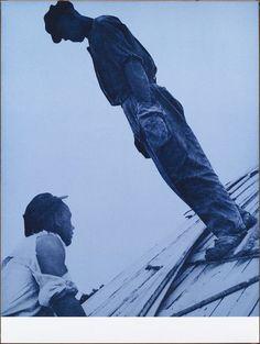 Frank Egloff, After Rodchenko, 2003, Harvard Art Museums/Fogg Museum.