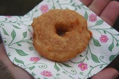 Recept voor appelflappen (suikervrij, zuivelvrij, tarwevrij, glutenvrij)
