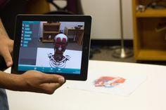 Virtual Reality Companies, Augmented Reality Apps, Magic Mirror, H… Virtual Reality Companies, Augmented Reality Apps, 3d Hologram, Magic Mirror, App Design, Technology, Tech, Tecnologia, Application Design